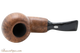 Chacom Reverse Calabash Brown Tobacco Pipe Top