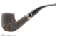 Peterson Dublin Filter 69 Rustic Tobacco Pipe Fishtail