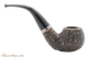 Peterson Dublin Filter 03 Rustic Tobacco Pipe Fishtail Right Side