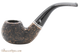 Peterson Dublin Filter 03 Rustic Tobacco Pipe Fishtail