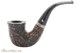 Peterson Dublin Filter 05 Rustic Tobacco Pipe Fishtail