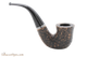 Peterson Dublin Filter 05 Rustic Tobacco Pipe Fishtail Right Side