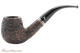 Peterson Dublin Filter 68 Rustic Tobacco Pipe Fishtail