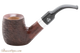 Rattray's Raven 125 Rustic Tobacco Pipe