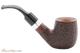 Rattray's Raven 125 Rustic Tobacco Pipe Right Side