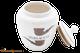 Savinelli Ceramic Tobacco Jar - Pipes Open