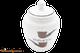Savinelli Ceramic Tobacco Jar - Pipes