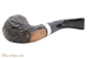 Peterson Short 230 Rustic Tobacco Pipe Fishtail Bottom