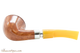 Mastro De Paja Ciocco Natural 7 Tobacco Pipe Bottom
