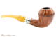 Mastro De Paja Ciocco Natural 7 Tobacco Pipe Right Side