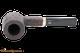 Savinelli New Oscar 141 KS Rustic Brown Tobacco Pipe Top