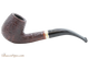 Savinelli New Oscar 602 Rustic Brown Tobacco Pipe