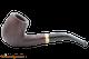 Savinelli New Oscar 606 KS Rustic Brown Tobacco Pipe
