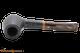 Savinelli Tigre Rustic Black 145 KS Tobacco Pipe Top