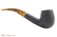 Savinelli Tigre Rustic Black 670 KS Tobacco Pipe Right Side