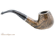 Peterson Dublin Filter 68 Tobacco Pipe PLIP Right Side