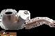 Peterson Ashford XL02 Tobacco Pipe Fishtail Apart