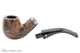 Peterson Dublin Filter 221 Tobacco Pipe PLIP Apart