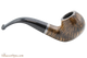 Peterson Dublin Filter XL02 Tobacco Pipe Fishtail Right Side