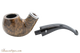 Peterson Dublin Filter XL02 Tobacco Pipe Fishtail Apart