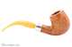 Peterson Kapp Royal 69 Tobacco Pipe Fishtail Right Side