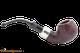 Peterson Standard System Sandblast 303 Tobacco Pipe PLIP Right Side