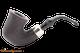 Peterson Standard System Sandblast XL315 Tobacco Pipe PLIP
