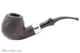 Peterson Standard Rustic B42 Tobacco Pipe Fishtail