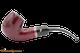 Peterson Killarney Red 221 Tobacco Pipe Fishtail