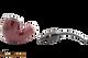 Peterson Killarney Red 221 Tobacco Pipe Fishtail Apart