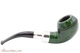 Peterson Green Spigot 999 Tobacco Pipe Fishtail Right Side