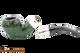 Peterson Green Spigot 999 Tobacco Pipe Fishtail Apart