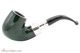 Peterson Green Spigot X220 Tobacco Pipe Fishtail