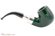 Peterson Green Spigot X220 Tobacco Pipe Fishtail Right Side