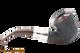 Peterson Newgrange Spigot B10 Tobacco Pipe Right Side