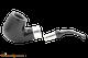 Peterson Ebony Spigot XL90 Tobacco Pipe Fishtail Apart