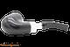 Peterson Ebony Spigot XL90 Tobacco Pipe Fishtail Bottom