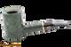 Savinelli Alligator 311 KS Green Tobacco Pipe