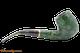 Savinelli Alligator 606 KS Green Tobacco Pipe Right Side