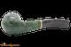 Savinelli Alligator 677 KS Green Tobacco Pipe Bottom