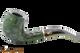 Savinelli Alligator 677 KS Green Tobacco Pipe