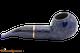 Savinelli Alligator 320 KS Blue Tobacco Pipe Right Side