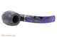 Savinelli Alligator 614 Blue Tobacco Pipe Top
