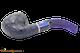 Savinelli Alligator 614 Blue Tobacco Pipe Bottom