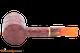 Savinelli Alligator 311 KS Red Tobacco Pipe Bottom