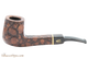 Savinelli Alligator 513 KS Brown Tobacco Pipe