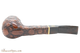 Savinelli Alligator 513 KS Brown Tobacco Pipe Bottom