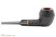 Savinelli Roma 510 EX Black Stem Tobacco Pipe Right Side