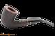Savinelli Roma 611 EX Black Stem Tobacco Pipe