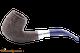 Savinelli Eleganza 606 KS Rustic Dark Brown Tobacco Pipe